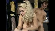 Permalink to Bokep big natural tits blonde german