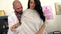 Permalink to Bokep Big Titty Patient Gets Her Temperature Taken HD